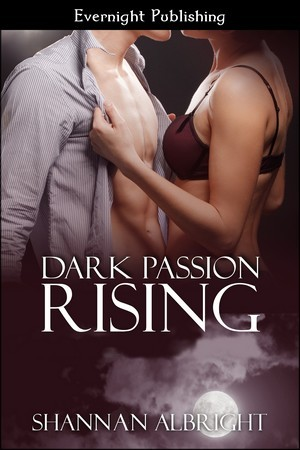 Dark Passion Rising (Dark Breed Enforcers, #1)