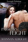 Passion's Flight (Dark Breed Enforcers, #2)