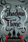 Shadow and Bone / Siege and Storm