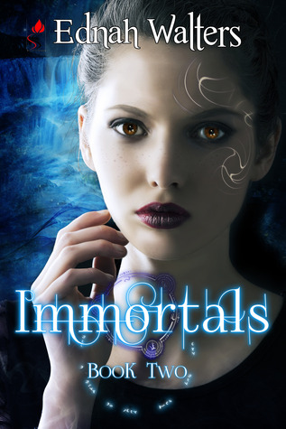 Immortals (Runes #2)