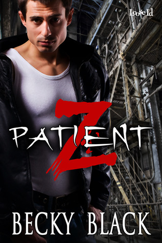 Book Review: Patient Z by Becky Black