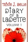 The Diary of a Ladette (Volume, #1)