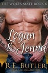 Logan and Jenna (The Wolf's Mate, #6)