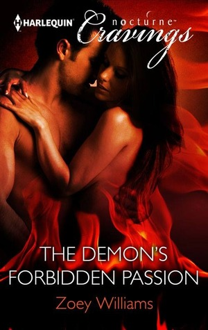 The Demon's Forbidden Passion