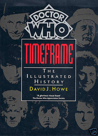 Doctor Who - Timeframe by David J. Howe