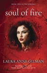 Soul of Fire (The Portals, #2)