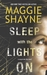 Sleep With the Lights On (Brown and De Luca #1)