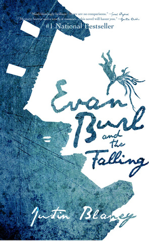 Evan Burl and the Falling (Evan Burl, #1)