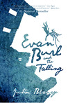 Evan Burl and the Falling Parts 1-4 (Evan Burl, #1)