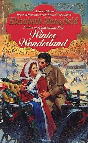 Winter Wonderland by Elizabeth Mansfield