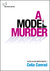 A Model Murder by Celia Conrad