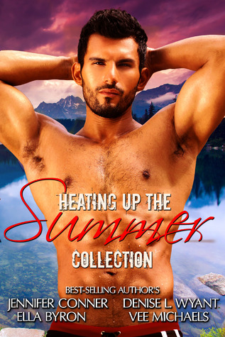 Heating up the Summer by Jennifer Conner