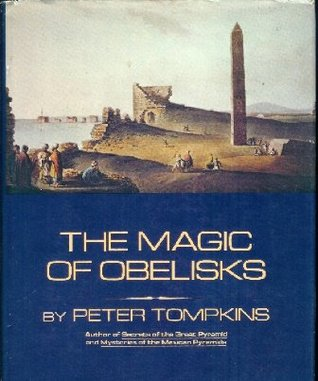 The Magic of Obelisks