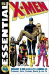 Essential X-Men, Vol. 4