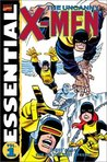 Essential Uncanny X-Men, Vol. 1 by Stan Lee