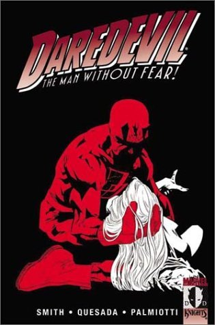 Daredevil, Vol. 1: Guardian Devil