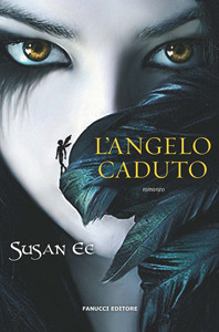 L'angelo caduto (Penryn & the End of Days #1)