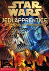 The Day of Reckoning (Star Wars: Jedi Apprentice, #8)
