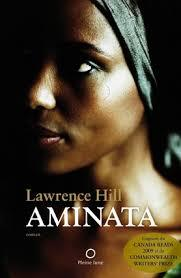 Aminata by Lawrence Hill