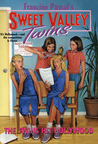 The Twins Hit Hollywood (Sweet Valley Twins, #107)
