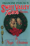 The Magic Christmas (Sweet Valley Twins Magna Edition #1)