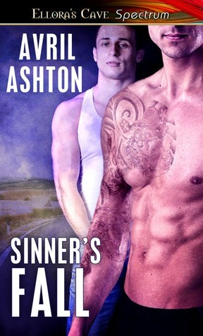 Review: Sinner's Fall (Brooklyn Sinners #4) by Avril Ashton