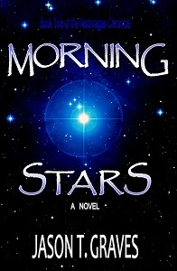 Morning Stars by Jason T. Graves