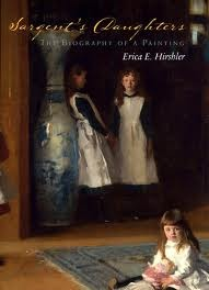 Sargent's Daughters by Erica Hirshler
