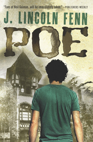 Poe by J. Lincoln Fenn