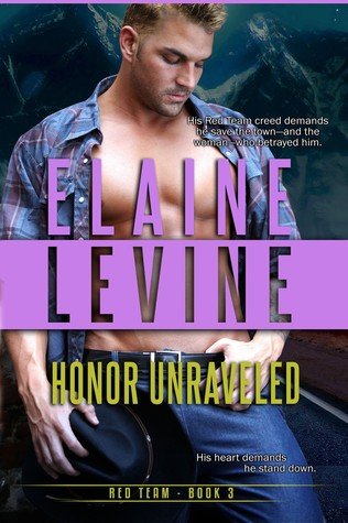 Honor Unraveled by Elaine Levine