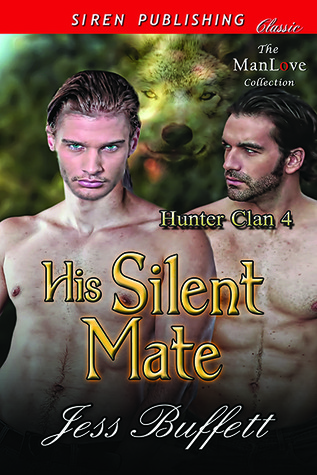 His Silent Mate (Hunter Clan, #4)