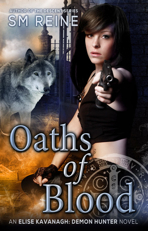 Oaths of Blood (Ascension #2)