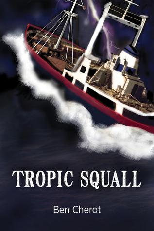 Tropic Squall by Ben Cherot