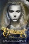 Evanescent (Broken, #2)