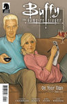 Buffy the Vampire Slayer: On Your Own, Part 2 (Season 9, #7)