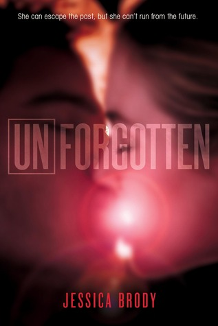 Unforgotten Unremembered Jessica Brody epub download and pdf download
