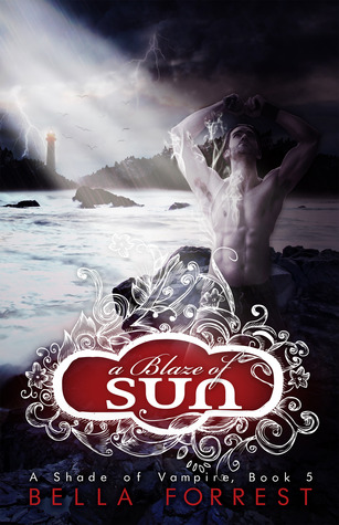Download A Blaze of Sun (A Shade of Vampire #5) ePUB PDF MOBI
