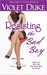 Resisting the Bad Boy by Violet Duke