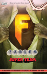 Fables: Super Team (Fables, #16)