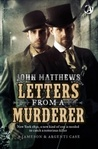 Letters From a Murderer: The First Jameson & Argenti Investigation
