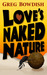 Love's Naked Nature