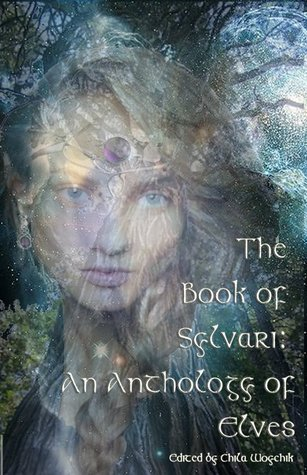 The Book of Sylvari by Chila Woychik