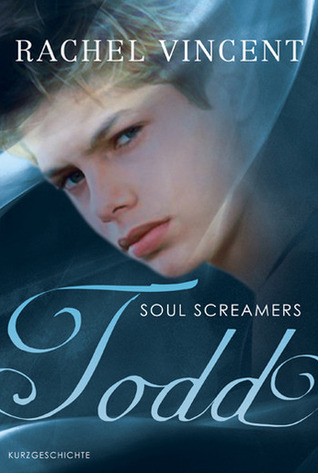 Soul Screamers Rachel Vincent epub download and pdf download