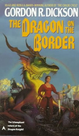 The Dragon on the Border by Gordon R. Dickson