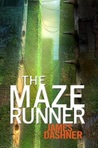 The Maze Runner (Maze Runner, #1) cover