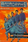 The Alien (Animorphs, #8)