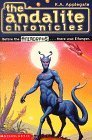 The Andalite Chronicles (Animorphs Chronicles, #1)