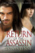 Return of the Assassin (All The King's Men, #4)