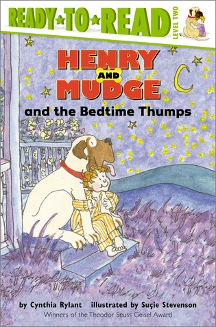 Henry and Mudge and the Bedtime Thumps (Henry and Mudge, #9)
