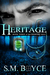 Heritage (The Grimoire Saga, #3)